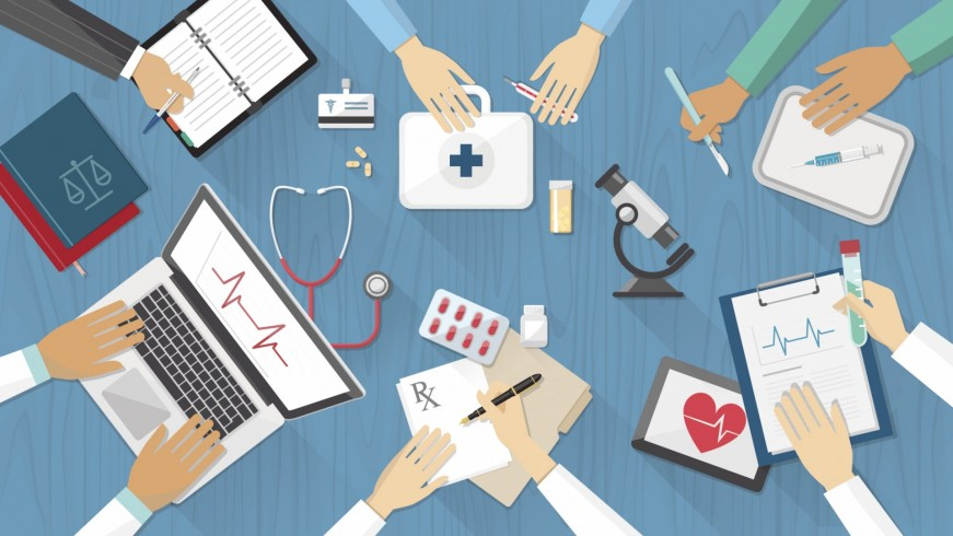How HIPAA Rules Apply with Law Enforcement Investigations