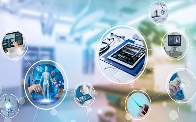 82% IoT Devices of Health Providers, Vendors Targeted by Cyberattacks