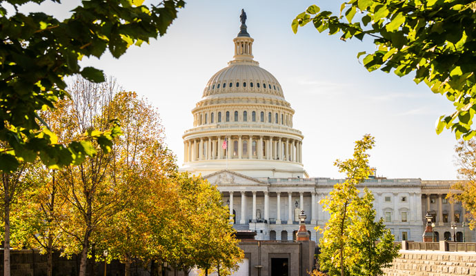Congressional healthcare data privacy debate