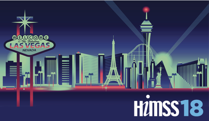 himss18 healthcare cybersecurity