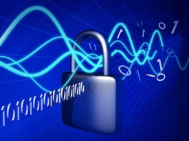 State data breach notification laws are critical, along with HIPAA requirement
