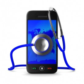 Health data privacy potential barrier for mHealth adoption