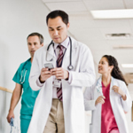 Secure messaging can improve communications and keep patient data secure