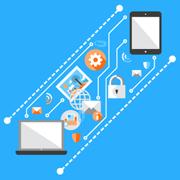 PHI health data breach due to stolen unencrypted laptop