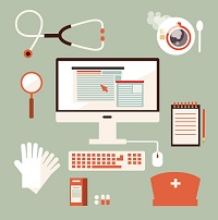 Healthcare web application attacks increased since Q2 2015