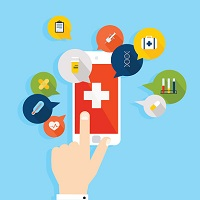 mHealth security concerns top healthcare issue in 2016