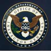 Information security, penetration testing part of OIG 2017 work plan