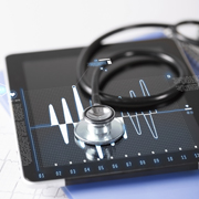healthcare-tablet-with-stethoscope