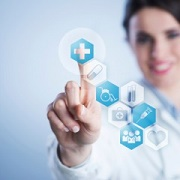 Providers are seeking cloud services to improve types of healthcare data security measures