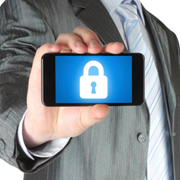Mobile health security affected by lack of off-site policies