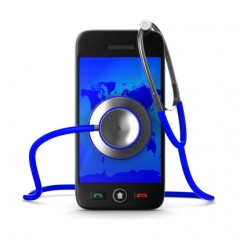 Health Data Privacy, Security Barrier to mHealth Adoption