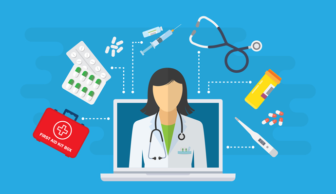 training employees to avoid healthcare data security threats